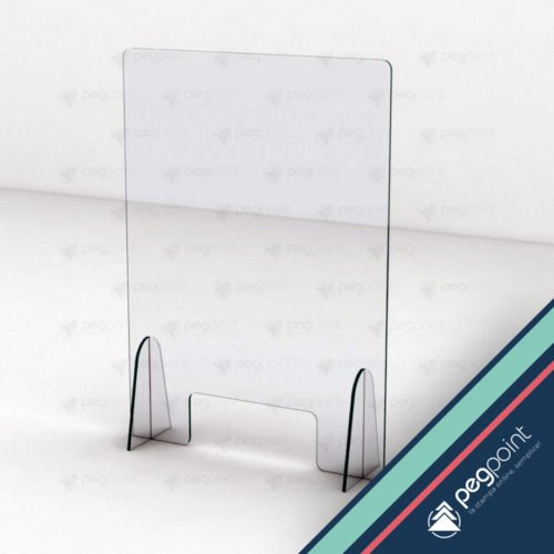 Pannelli protettivi in plexiglass anti Covid 19